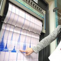 Terremoto a Taiwan, si temono molti morti