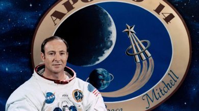 Addio Mitchell, il sesto uomo sulla Luna: volò con l'Apollo 14 /   video