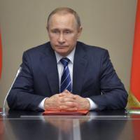 La profezia di Vladimir Putin