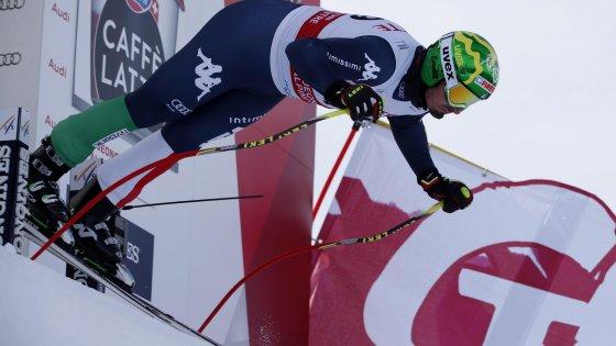Sci, Corea: Jansrud vince la discesa 'preolimpica', Paris secondo
