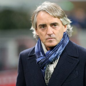 "Inter, Mancini: ""Credo in Icardi, ma serve più cinismo"""