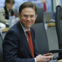 """Jyrki Katainen: """"Flessibilità e investimenti, l'Italia ha già ottenuto più degli altri...."""