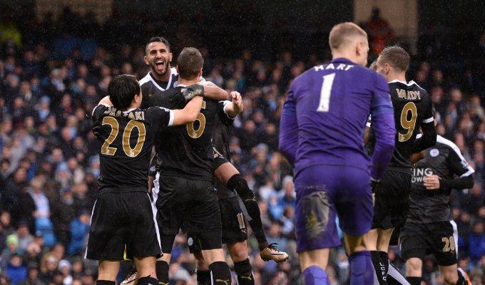 Trionfo Leicester, Ranieri vola a +6 e sogna