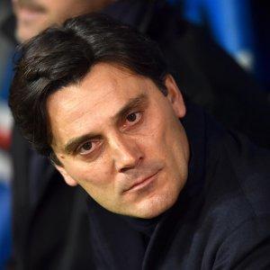 """Sampdoria, Montella: """"Con equilibrio e convinzione i risultati arriveranno"""""""