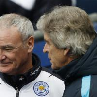Manchester City-Leicester, il film della partita
