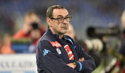 "Sarri pensa solo al Carpi ""Vietato parlare di Juventus"""