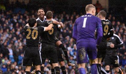 Leicester, colpo sul City   ft   Ranieri ora ci può credere