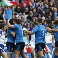 Rugby, Sei Nazioni: l'Italia sfiora il colpo, la Francia si impone 23-21