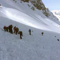 Tirolo, valanga travolge sciatori: cinque morti e due feriti
