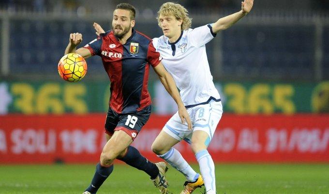 Col Genoa riscatto a metà   Pioli : 'Mancato solo gol'     ft