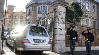 """Autopsia: Giulio ucciso da colpo alla testa """"Morte per frattura di vertebra cervicale"""""""