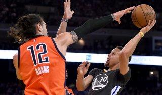 Basket Nba, Golden State stende anche Oklahoma. San Antonio piega i Lakers