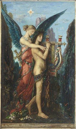 Il Simbolismo: donne nel mito, tra sogno e mistero