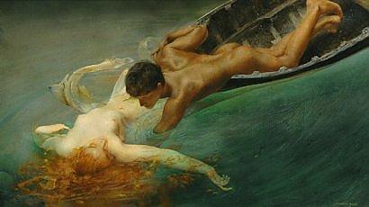 Il Simbolismo e le sue donne  Grande mostra a Milano