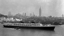 Rinasce il Titanic    foto    della Guerra Fredda Farà crociere di lusso