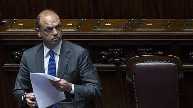 """Alfano: """"Dopo Grillo, via le adozioni"""""""