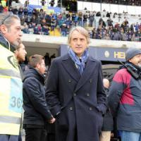 Inter, il Mancini furioso: