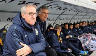 """Verona, Delneri: """"Dobbiamo continuare su questa strada"""""""