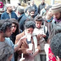 """Giulio Regeni, l'autopsia: """"Molte fratture"""".  Media egiziani: """"A una festa prima di..."""