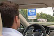 Bosch conquista il Giappone: test sulle strade del Sol Levante