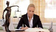 Il record degli avvocati inglesi: mille sterline l'ora