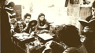 Il social network prima di Twitter & C.  Era Radio Alice, 40 anni fa