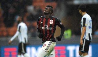 Milan-Udinese 1-1, non basta Niang per piegare i friulani