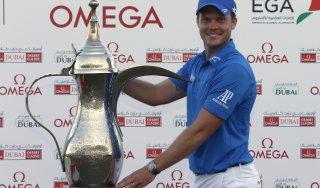 Golf, Willett vince il Dubai Desert Clkassic a Dubai