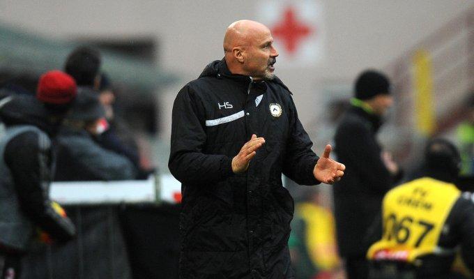 "Udinese, Colantuono: ""Un punto d'oro"""