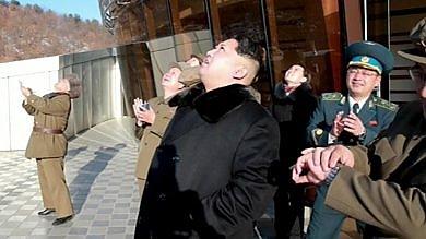 """Corea del Nord lancia missile   video       Nazioni Unite: """"Ferma condanna"""""""