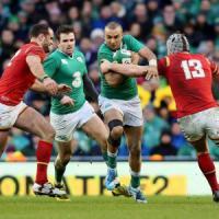Rugby Sei Nazioni: l'Irlanda prova a scappare, ma il Galles impone il pari