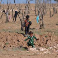 """Aron Lund: """"I civili finiti nella trappola dell'ultima sfida decisiva tra regime, ribelli..."""
