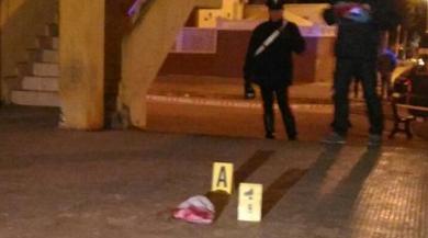 Bari, esecuzione con due colpi alla nuca ucciso pregiudicato nel rione San Pio