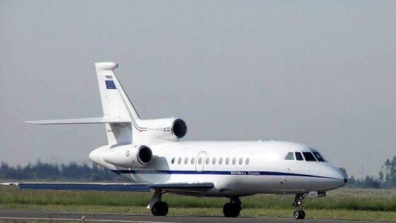 Prezzi alti, nessuno vuole gli aerei di Stato usati