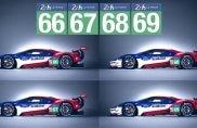 Ford in pista con l'Ecoboost, fascino Le Mans