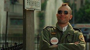 'Taxi Driver', i 40 anni di un film cult E per strada nacque la star di nome Bob