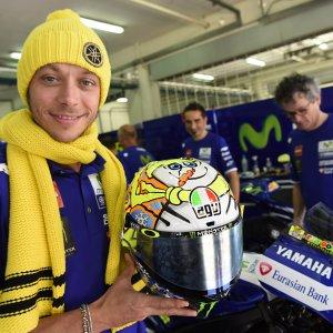 """MotoGp, Rossi """"licenzia"""" Marquez: divorzio sul merchandising"""