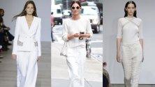 Copia il look delle star: vestirsi in total bianco
