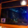 """Bari, l'ira del sindaco per l'autista di bus aggredito """"Picchiate anche me""""  video"""