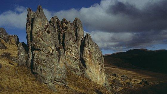 Non solo Camino Inca: incanto Perù Escondido