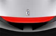Pininfarina, a Ginevra svela la nuova supercar