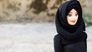 Ecco Hijarbie, la Barbie col velo e il profilo diventa virale