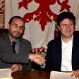 Firenze, 'patto cittadinanza' tra il sindaco e l'imam sermoni in italiano  nella moschea