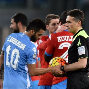 """Cori razzisti, Irrati: """"Era mio dovere sospendere Lazio-Napoli"""""""