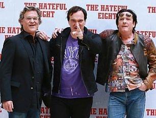 "Tarantino: ""Adoro passato e non resisto al vintage"""