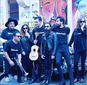 Mexrrissey e gli altri, l'amore delle cover band