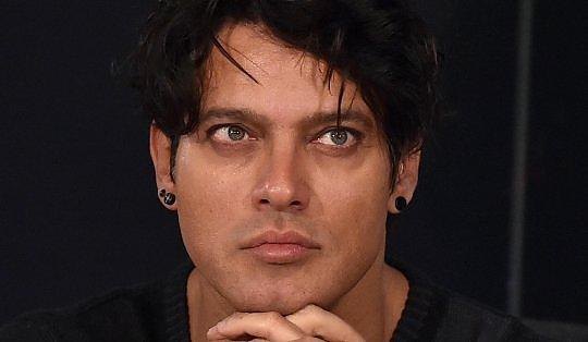 """Sanremo, Garko: """"Io gay? Sono un sex symbol e faccio sognare"""""""