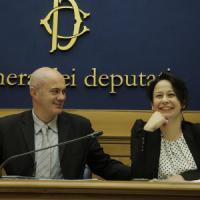 """Silvia Giordano: """"Volevamo le nozze gay con la libertà di voto tradiamo i cittadini"""""""