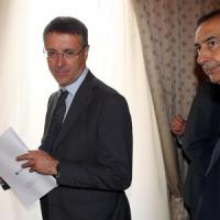 """Raffaele Cantone: """"Un pezzo di carta fantasma, è la prova che piace ai boss"""""""