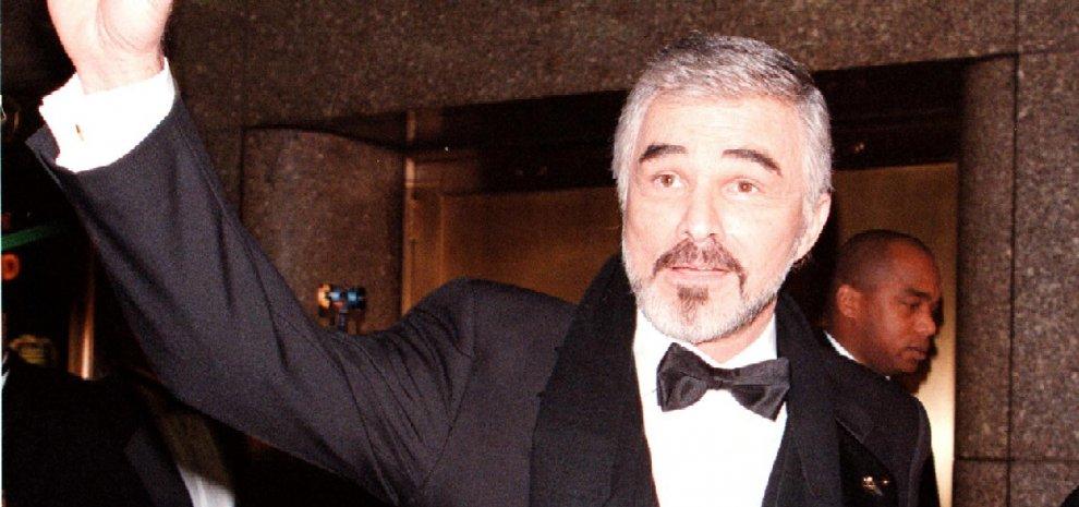 La vita pazzesca di Burt Reynolds, sulle montagne russe di Hollywood